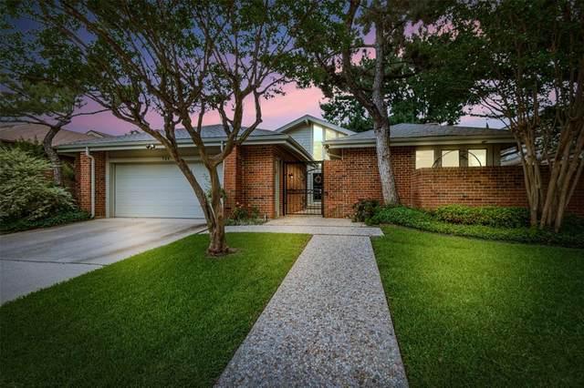 724 Sam Hill Street, Irving, TX 75062 (MLS #14606914) :: The Kimberly Davis Group