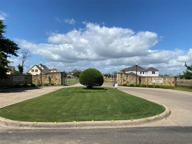 1104 Estate Drive, Ennis, TX 75119 (MLS #14607149) :: All Cities USA Realty