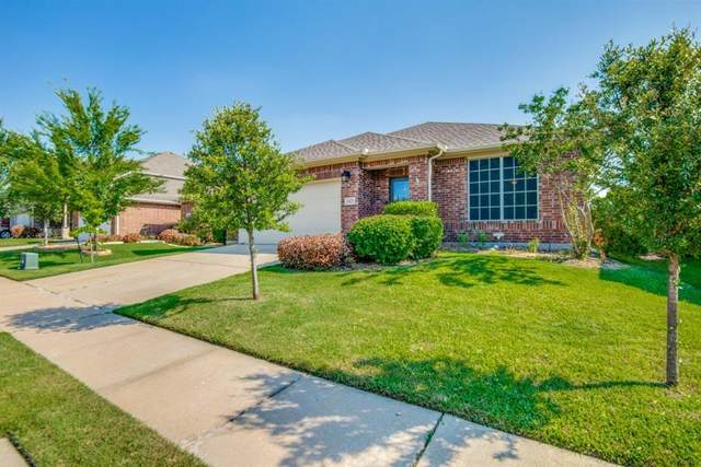 14625 Little Anne Drive, Little Elm, TX 75068 (MLS #14607216) :: The Good Home Team