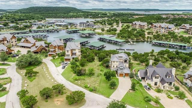 2176 Century Oak Drive, Possum Kingdom Lake, TX 76449 (#14607354) :: Homes By Lainie Real Estate Group