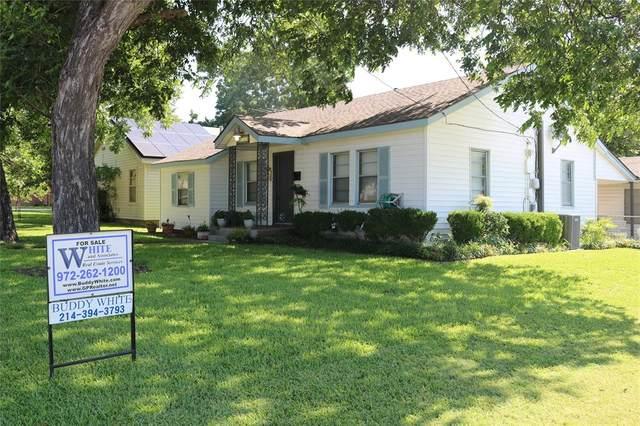 438 SW 3rd Street, Grand Prairie, TX 75051 (MLS #14607440) :: The Property Guys