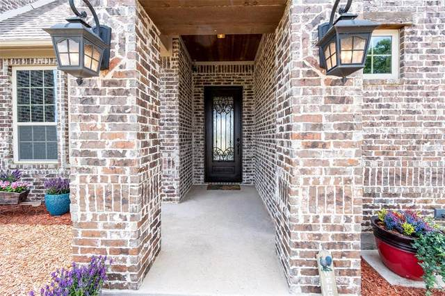 3215 Beacon Lake Drive, Bluff Dale, TX 76433 (MLS #14607797) :: All Cities USA Realty