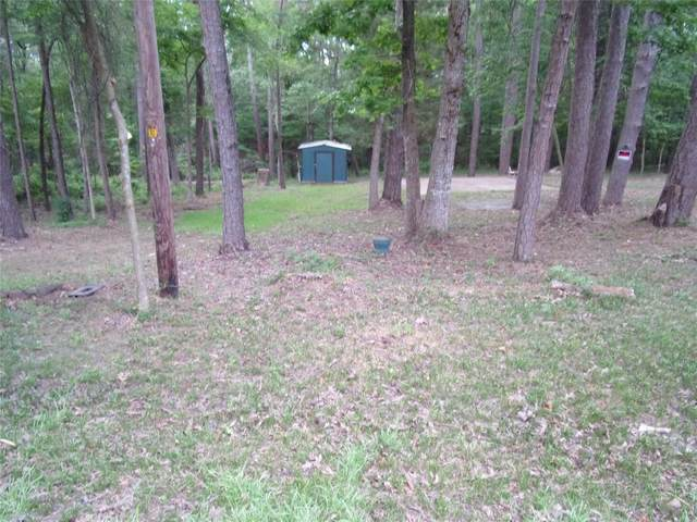 755 Dogwood, Murchison, TX 75778 (MLS #14607984) :: Robbins Real Estate Group