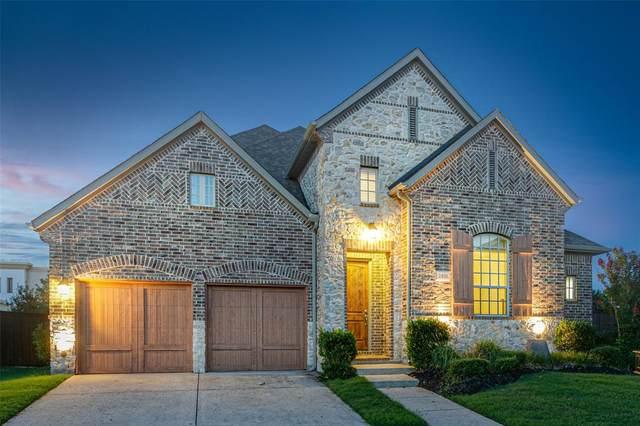 2401 Surrey Court, Flower Mound, TX 75022 (MLS #14608101) :: Real Estate By Design