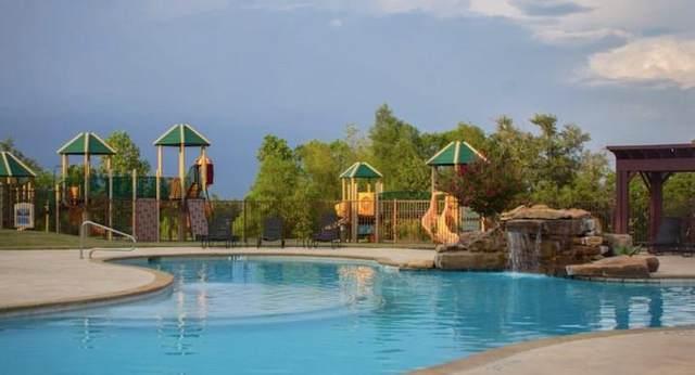 6544 Ladybank Court W, Cleburne, TX 76033 (MLS #14608296) :: Robbins Real Estate Group