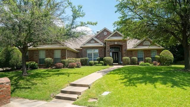 1501 Shady Grove Circle, Rockwall, TX 75032 (MLS #14608938) :: The Property Guys