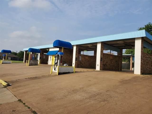 7016 Echo Hill Drive, Watauga, TX 76148 (MLS #14609274) :: Real Estate By Design