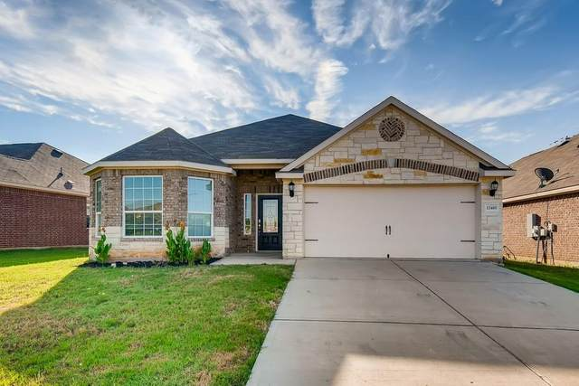 13405 Hartland Street, Crowley, TX 76036 (MLS #14609420) :: The Property Guys