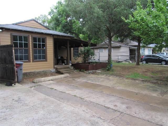 11122 Barbarosa Drive, Dallas, TX 75228 (MLS #14609522) :: The Property Guys