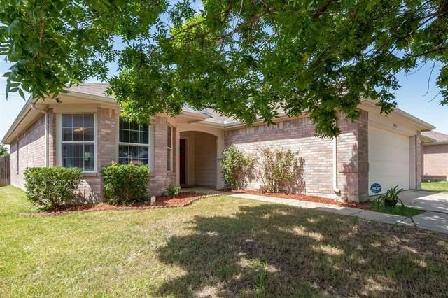 8423 Widgeon Way, Dallas, TX 75249 (MLS #14609600) :: Real Estate By Design