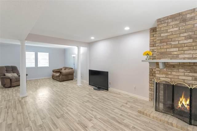 539 Towne House Lane, Richardson, TX 75081 (MLS #14609648) :: Jones-Papadopoulos & Co