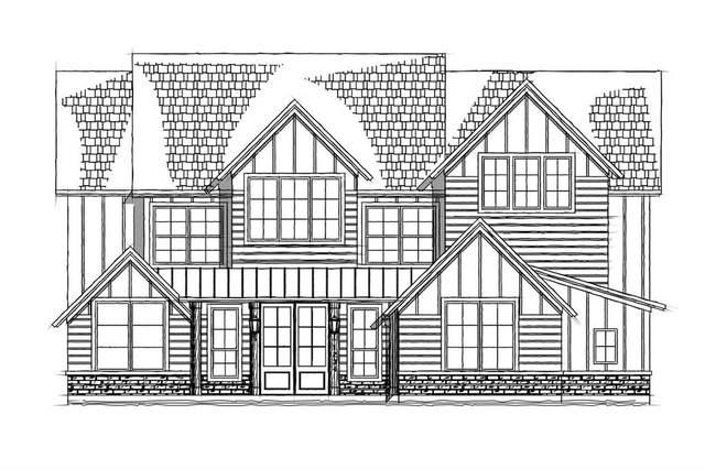 824 Verandah View, Mckinney, TX 75069 (MLS #14609670) :: The Property Guys