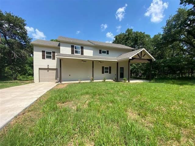 2341 Oak Leaf Trail, Cleburne, TX 76031 (MLS #14609710) :: The Property Guys