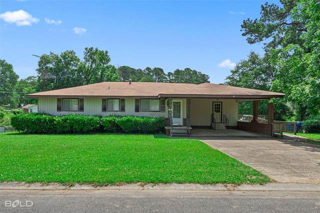 906 Madison Avenue, Minden, LA 71055 (MLS #14609841) :: The Property Guys