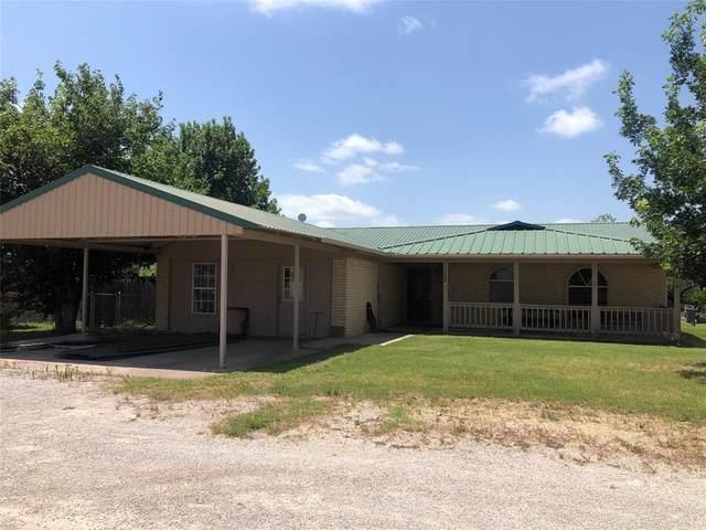1104 W Conner Street, Eastland, TX 76448 (MLS #14610417) :: Maegan Brest | Keller Williams Realty