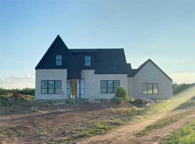 150 Scouts Cove, Abilene, TX 79606 (MLS #14610419) :: Real Estate By Design