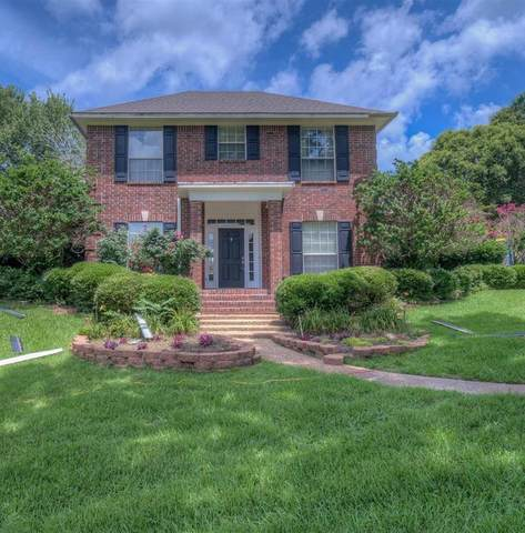 12035 Ashland Way Way, Shreveport, LA 71106 (MLS #14611113) :: Wood Real Estate Group