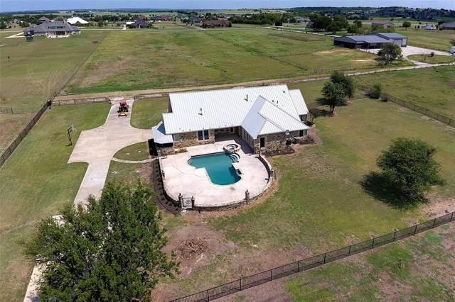 4900 Peden Road, Fort Worth, TX 76179 (MLS #14611291) :: EXIT Realty Elite
