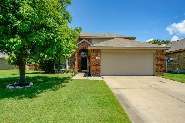 324 SE Highland Valley Court SE, Wylie, TX 75098 (MLS #14611812) :: The Daniel Team