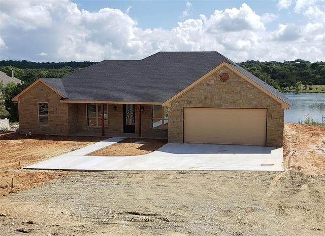 6115 Compass Way, Bluff Dale, TX 76433 (MLS #14611985) :: All Cities USA Realty