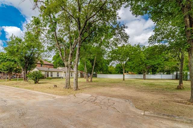 2715 Thomas Road, Haltom City, TX 76117 (MLS #14612050) :: Real Estate By Design