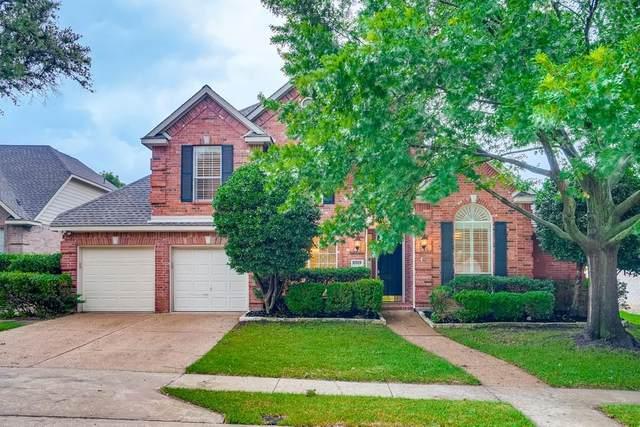 8408 Garnet Way, Mckinney, TX 75072 (MLS #14612373) :: Real Estate By Design