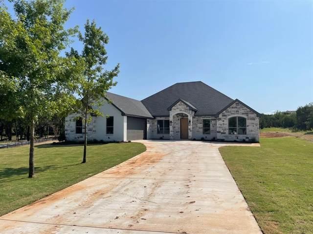 7159 Heathington Court, Granbury, TX 76049 (MLS #14612382) :: The Good Home Team