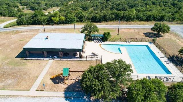 Lot 577 Cross Timbers, Bowie, TX 76230 (MLS #14612555) :: The Kimberly Davis Group