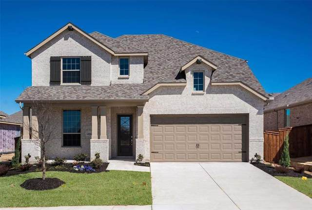 901 Pelican Drive, Sherman, TX 75092 (#14612982) :: Homes By Lainie Real Estate Group