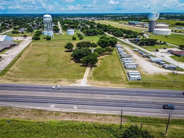 3304 N Highway 77, Waxahachie, TX 75165 (MLS #14613201) :: Robbins Real Estate Group