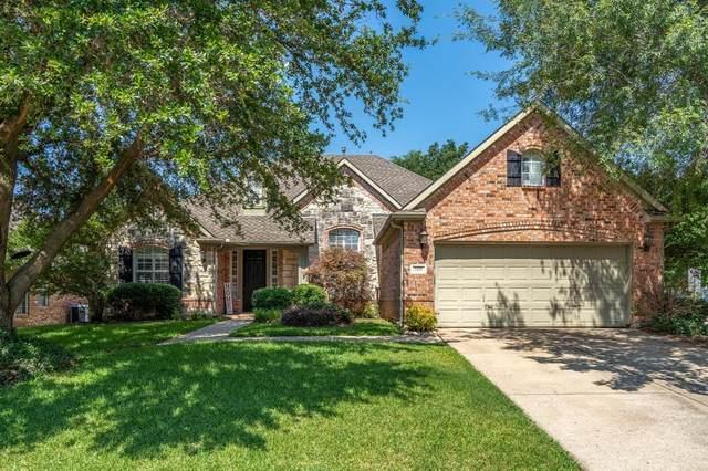 3417 Beckingham Court, Flower Mound, TX 75022 (MLS #14614221) :: The Chad Smith Team