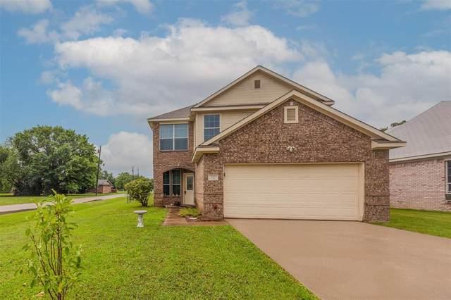 310 Campbell Street, Terrell, TX 75160 (MLS #14614491) :: The Property Guys