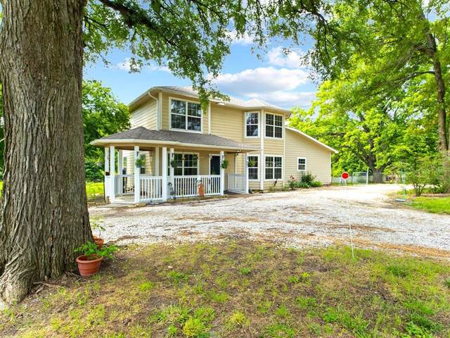 8220 County Road 1229, Godley, TX 76044 (MLS #14614566) :: The Chad Smith Team