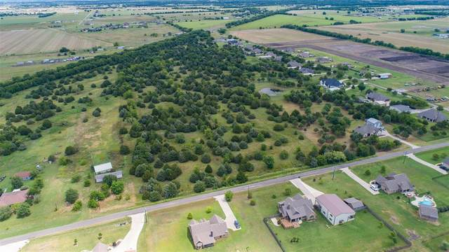 Tract 2 County Rd 2613, Caddo Mills, TX 75135 (MLS #14614591) :: Rafter H Realty
