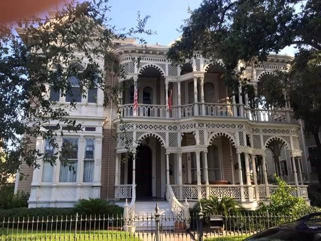 1826 Sealy Street, Galveston, TX 77550 (MLS #14614743) :: Real Estate By Design