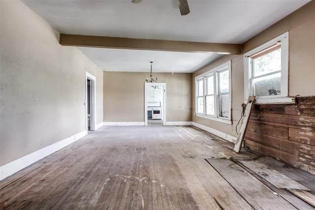 703 Martinique Avenue, Dallas, TX 75223 (MLS #14615022) :: Real Estate By Design