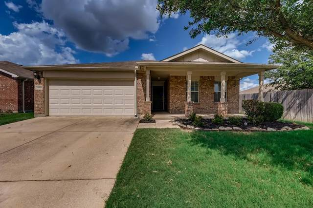 15924 Avenel Way, Fort Worth, TX 76177 (MLS #14615128) :: Real Estate By Design