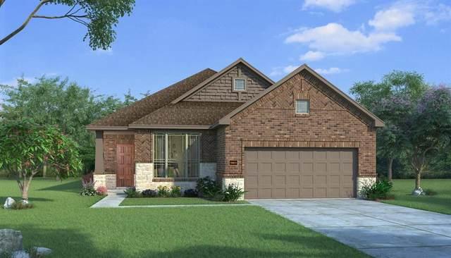 2249 Burning Bush Lane, Waxahachie, TX 75167 (MLS #14615183) :: Real Estate By Design