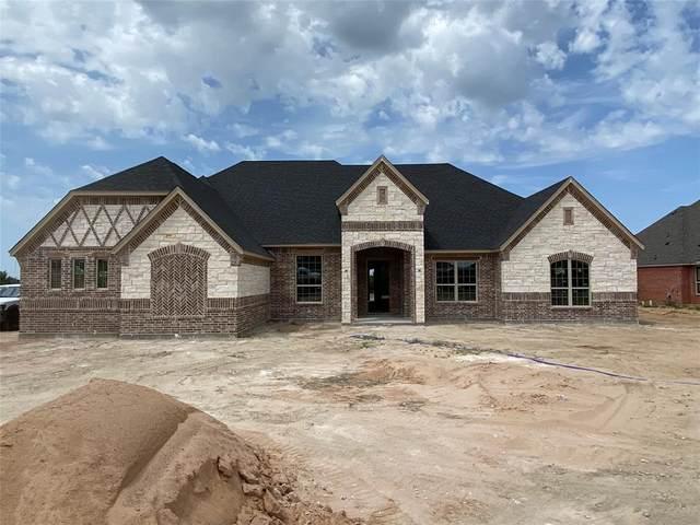 125 Helton, Granbury, TX 76049 (MLS #14615201) :: Real Estate By Design