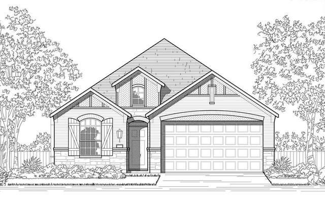 3504 Dusty Miller Road, Aubrey, TX 76227 (MLS #14615246) :: Wood Real Estate Group
