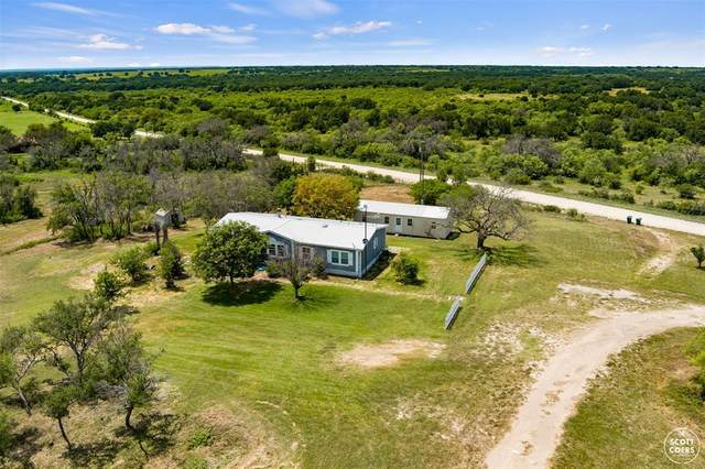 3453 County Road 476, May, TX 76857 (MLS #14615419) :: All Cities USA Realty