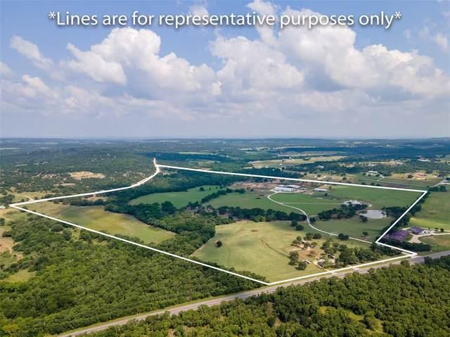 26351 N Us Highway 281, Stephenville, TX 76401 (MLS #14615433) :: Real Estate By Design