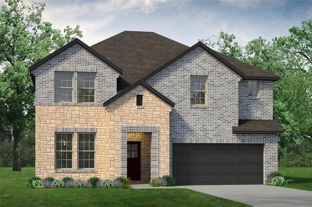 826 Mildren Lane, Fate, TX 75087 (MLS #14615785) :: The Chad Smith Team