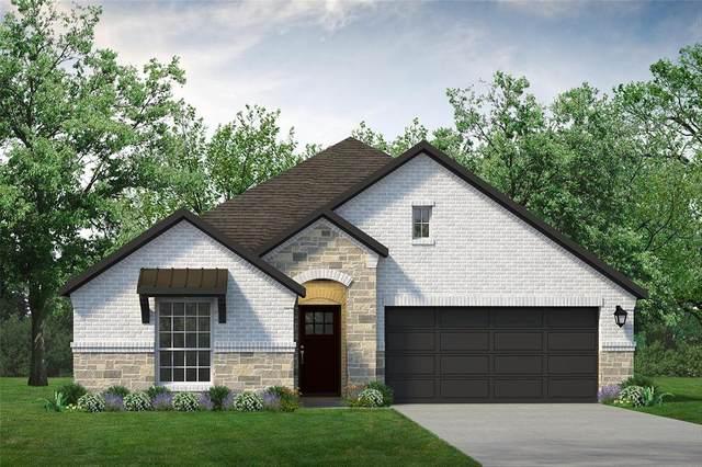713 Hutson Drive, Royse City, TX 75189 (MLS #14615809) :: Epic Direct Realty