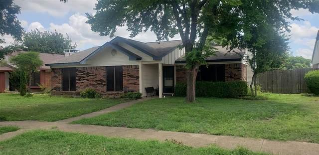3206 Hawaii Drive, Garland, TX 75044 (MLS #14616119) :: Wood Real Estate Group