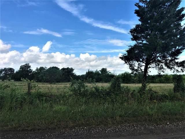 Lot 2 Block Road, Gunter, TX 75058 (MLS #14616155) :: Robbins Real Estate Group