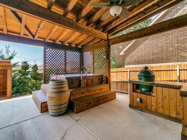 1732 Oak Glen Drive, Wylie, TX 75098 (MLS #14616184) :: Rafter H Realty