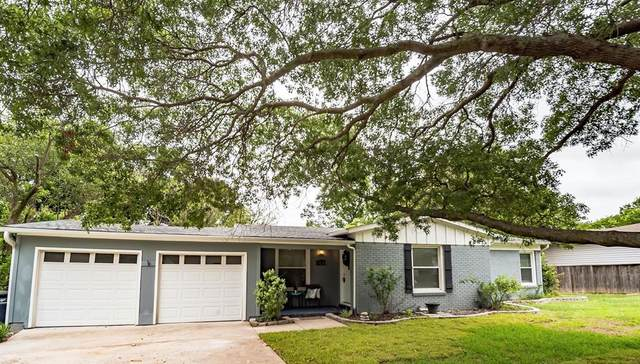 4101 Piedmont Road, Fort Worth, TX 76116 (MLS #14616585) :: The Mitchell Group