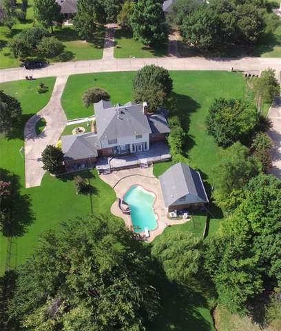 906 San Saba Drive, Southlake, TX 76092 (MLS #14616667) :: Real Estate By Design