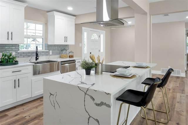 8635 Strathmore Drive, Dallas, TX 75238 (MLS #14616676) :: Real Estate By Design